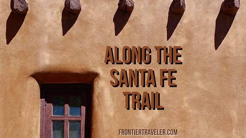 Fort Larned Indian Wars and Santa Fe Trail Guardian