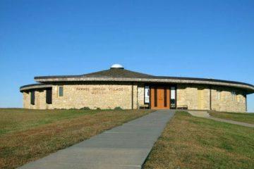 Pawnee Indian Museum Kansas History