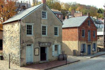 White Hall Tavern
